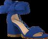 Blauwe FABIENNE CHAPOT Sandalen SELENE HEELED  - small