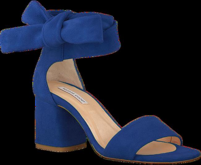 Blauwe FABIENNE CHAPOT Sandalen SELENE HEELED  - large