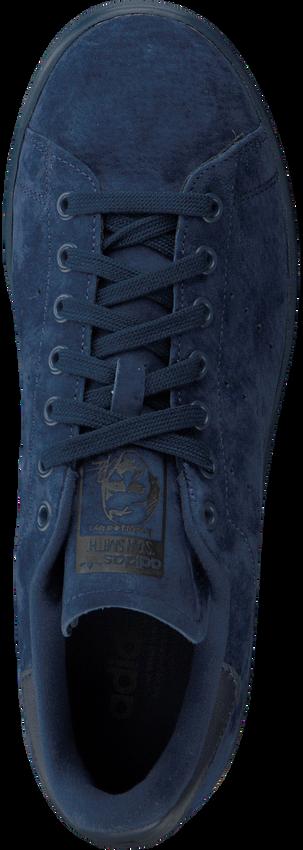 Blauwe ADIDAS Sneakers STAN SMITH HEREN  - larger