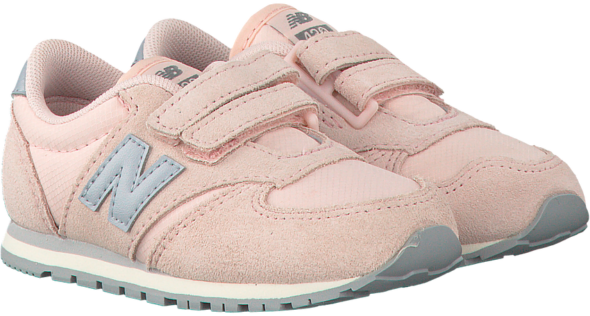 Roze NEW BALANCE Sneakers KE420 KIDS  - larger