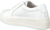 Witte ROBERTO D'ANGELO Sneakers ELY  - small