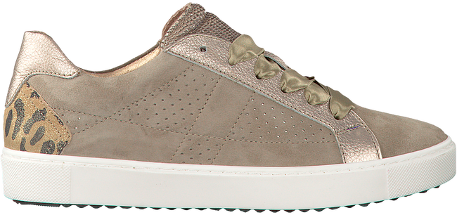 Beige MARIPE Sneakers 26372  - large