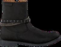 Zwarte OMODA Enkellaarsjes OM119673  - medium