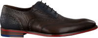 Bruine FLORIS VAN BOMMEL Nette schoenen 19062  - medium