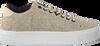 Beige HUB Sneakers HOOK-W XL  - small