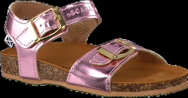 Roze SCAPA Sandalen 73501 - large