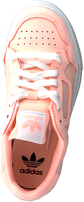 Roze ADIDAS Lage sneakers CONTINENTAL VULC C  - large