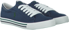 Blauwe POLO RALPH LAUREN Sneakers HARRISON  - small