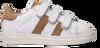 Witte TON & TON Lage sneakers E1835-212  - small
