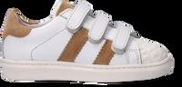 Witte TON & TON Lage sneakers E1835-212  - medium