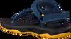 Blauwe TEVA Sandalen 1019390 C/T/Y HURRICANE XLT 2  - small