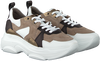 Taupe KENNEL & SCHMENGER Sneakers 26500  - small