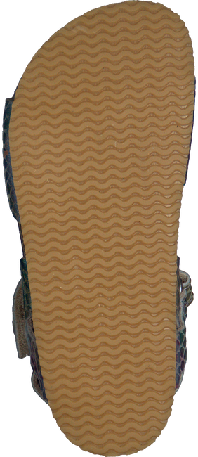 Zilveren RED-RAG Sandalen 19120  - large