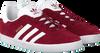 Rode ADIDAS Sneakers GAZELLE J  - small