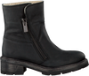Zwarte VIA VAI Biker boots 4932119  - small
