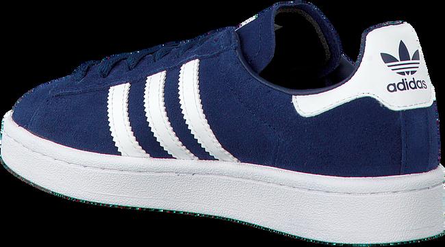 Blauwe ADIDAS Sneakers CAMPUS J LsxTF8Pq