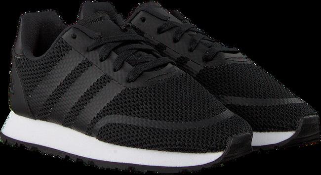 Zwarte ADIDAS Sneakers N-5923 C - large