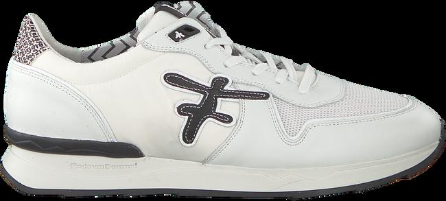 Witte FLORIS VAN BOMMEL Sneakers 16246  - large