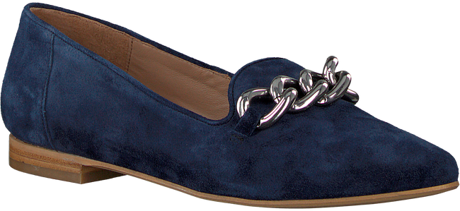 Blauwe VIA VAI Loafers 5014085  - large