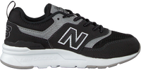 Zwarte NEW BALANCE Lage sneakers PR997 M  - medium