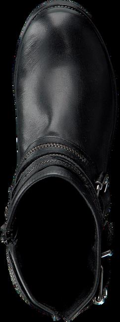 Zwarte OMODA Biker boots R14055  - large
