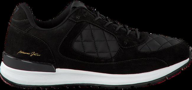 Zwarte ARMANI JEANS Sneakers 935126  - large
