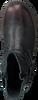 Zwarte JOCHIE & FREAKS Lange laarzen 16370  - small