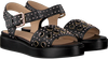 Zwarte WHAT FOR Sandalen TOMASA - small