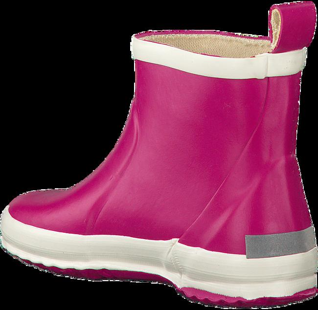 Roze BERGSTEIN Regenlaarzen CHELSEABOOT  - large