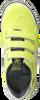 Gele MUNICH Sneakers G3 VELCRO - small