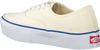 Witte VANS Sneakers AUTHENTIC PLATFORM WMN  - small