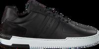 Zwarte CYCLEUR DE LUXE Lage sneakers VERMONT EVO  - medium