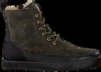 Groene BLACKSTONE Sneakers SK52  - medium
