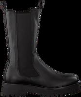 Zwarte OMODA Chelsea boots MODA01  - medium