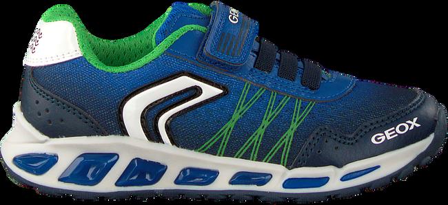 Blauwe GEOX Sneakers J8294B - large