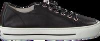 Zwarte PAUL GREEN Lage sneakers 4938 - medium