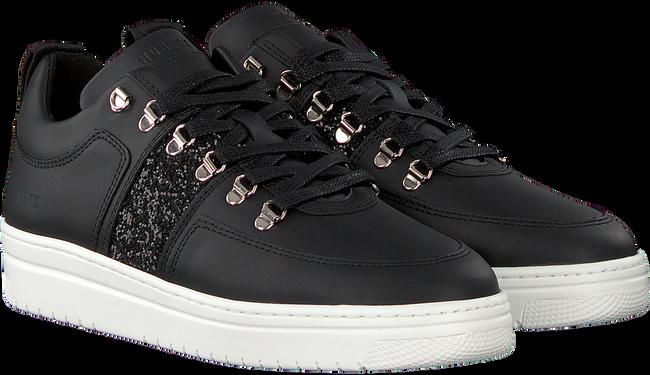 Zwarte NUBIKK Sneakers YEYE MAZE WOMEN  - large