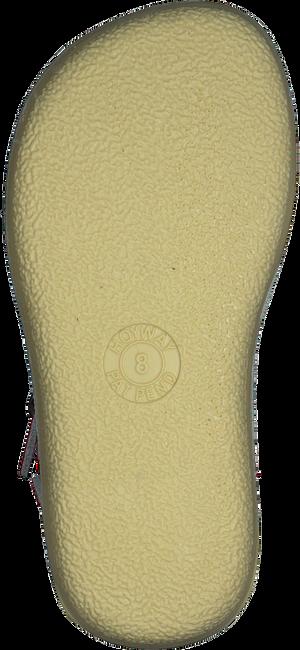 Rode SALT-WATER Sandalen SURFER  - large
