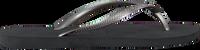 Grijze HAVAIANAS Slippers SLIM CRYSTAL GLAMOUR  - medium