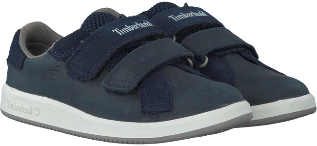 Blauwe TIMBERLAND Sneakers COURT SIDE H L OX  - large