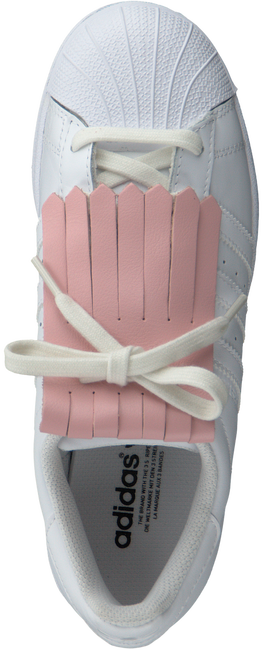 Roze SNEAKER BOOSTER Shoe candy UNI + SPECIAL - large