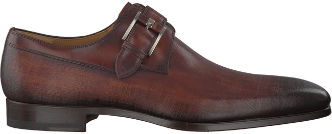 Cognac MAGNANNI Nette schoenen 18739  - large