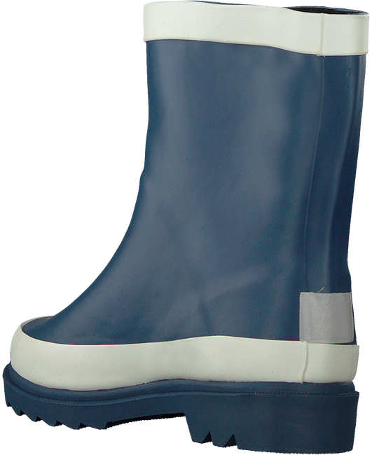 Blauwe KOEL4KIDS Regenlaarzen KO997  - large
