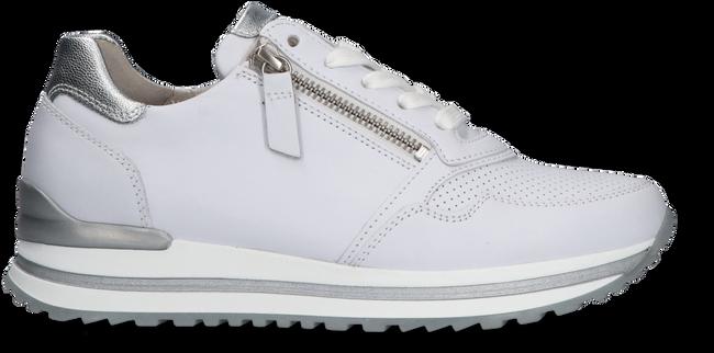 Witte GABOR Sneakers 528  - large