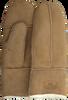 Camel WARMBAT Handschoenen MITTEN WOMEN  - small