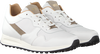 Witte VERTON Sneakers 9337A  - small