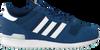 Blauwe ADIDAS Sneakers ZX 700 HEREN  - small