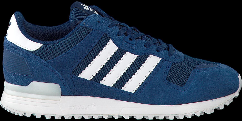187f5e48944 Blauwe ADIDAS Sneakers ZX 700 HEREN - Omoda.nl