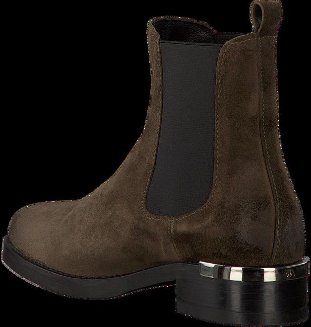 Groene VIA VAI Chelsea boots 4902054  - large