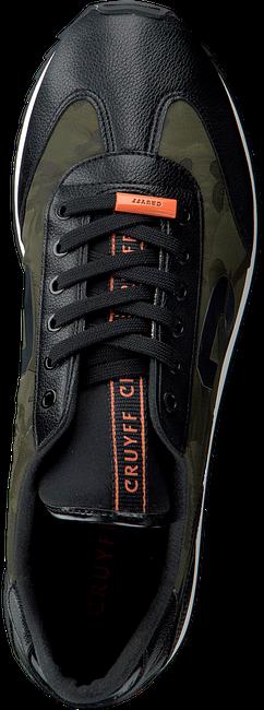 Groene CRUYFF CLASSICS Lage sneakers TRAINER V2  - large